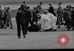 Image of President Kennedy Germany, 1963, second 8 stock footage video 65675050674