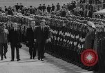Image of President Kennedy Germany, 1963, second 25 stock footage video 65675050674