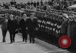 Image of President Kennedy Germany, 1963, second 26 stock footage video 65675050674