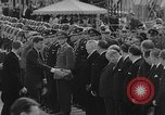 Image of President Kennedy Germany, 1963, second 29 stock footage video 65675050674