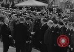 Image of President Kennedy Germany, 1963, second 31 stock footage video 65675050674