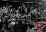 Image of President Kennedy Germany, 1963, second 36 stock footage video 65675050674