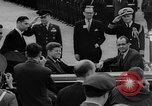 Image of President Kennedy Germany, 1963, second 37 stock footage video 65675050674