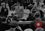 Image of President Kennedy Germany, 1963, second 39 stock footage video 65675050674