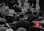 Image of President Kennedy Germany, 1963, second 40 stock footage video 65675050674