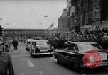 Image of President Kennedy Germany, 1963, second 46 stock footage video 65675050674
