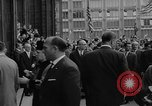 Image of President Kennedy Germany, 1963, second 51 stock footage video 65675050674
