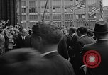 Image of President Kennedy Germany, 1963, second 52 stock footage video 65675050674