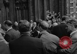 Image of President Kennedy Germany, 1963, second 55 stock footage video 65675050674