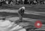 Image of United States Open Championship Massachusetts United States USA, 1963, second 18 stock footage video 65675050675