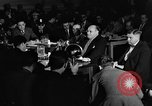 Image of Samuel Ornitz questioned by HUAC United States USA, 1947, second 46 stock footage video 65675050676