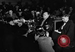 Image of Samuel Ornitz questioned by HUAC United States USA, 1947, second 48 stock footage video 65675050676