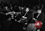 Image of Samuel Ornitz questioned by HUAC United States USA, 1947, second 53 stock footage video 65675050676