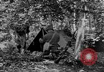 Image of camouflaging techniques Italy, 1945, second 27 stock footage video 65675050680
