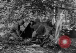 Image of camouflaging techniques Italy, 1945, second 28 stock footage video 65675050680