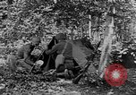 Image of camouflaging techniques Italy, 1945, second 31 stock footage video 65675050680