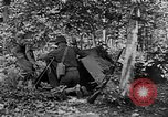 Image of camouflaging techniques Italy, 1945, second 32 stock footage video 65675050680