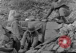 Image of camouflaging techniques Italy, 1945, second 35 stock footage video 65675050680
