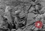Image of camouflaging techniques Italy, 1945, second 37 stock footage video 65675050680