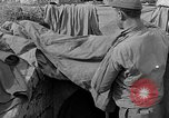 Image of camouflaging techniques Italy, 1945, second 42 stock footage video 65675050680