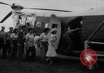 Image of PV-3 helicopter Philadelphia Pennsylvania USA, 1945, second 9 stock footage video 65675050683
