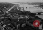 Image of model of a city Toledo Ohio USA, 1945, second 4 stock footage video 65675050685
