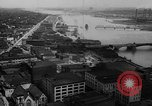 Image of model of a city Toledo Ohio USA, 1945, second 7 stock footage video 65675050685
