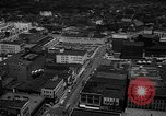 Image of model of a city Toledo Ohio USA, 1945, second 12 stock footage video 65675050685