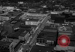 Image of model of a city Toledo Ohio USA, 1945, second 13 stock footage video 65675050685