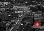Image of model of a city Toledo Ohio USA, 1945, second 14 stock footage video 65675050685