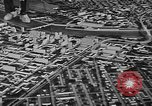 Image of model of a city Toledo Ohio USA, 1945, second 59 stock footage video 65675050685