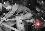 Image of communication wires United States USA, 1945, second 4 stock footage video 65675050686