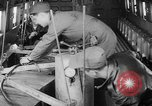 Image of communication wires United States USA, 1945, second 5 stock footage video 65675050686