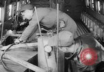 Image of communication wires United States USA, 1945, second 6 stock footage video 65675050686