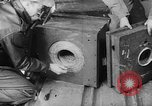 Image of communication wires United States USA, 1945, second 7 stock footage video 65675050686