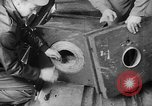 Image of communication wires United States USA, 1945, second 8 stock footage video 65675050686