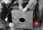 Image of communication wires United States USA, 1945, second 9 stock footage video 65675050686