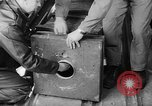 Image of communication wires United States USA, 1945, second 10 stock footage video 65675050686