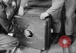 Image of communication wires United States USA, 1945, second 11 stock footage video 65675050686