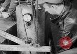 Image of communication wires United States USA, 1945, second 13 stock footage video 65675050686