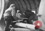 Image of communication wires United States USA, 1945, second 15 stock footage video 65675050686