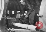 Image of communication wires United States USA, 1945, second 18 stock footage video 65675050686