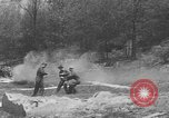 Image of communication wires United States USA, 1945, second 37 stock footage video 65675050686