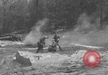 Image of communication wires United States USA, 1945, second 39 stock footage video 65675050686