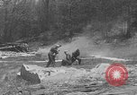 Image of communication wires United States USA, 1945, second 40 stock footage video 65675050686