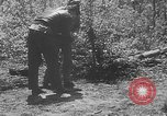 Image of communication wires United States USA, 1945, second 59 stock footage video 65675050686