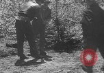 Image of communication wires United States USA, 1945, second 60 stock footage video 65675050686