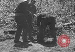 Image of communication wires United States USA, 1945, second 62 stock footage video 65675050686