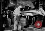 Image of industrial production United States USA, 1945, second 26 stock footage video 65675050691