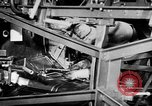 Image of industrial production United States USA, 1945, second 30 stock footage video 65675050691